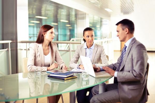 come affrontare il colloquio di lavoro