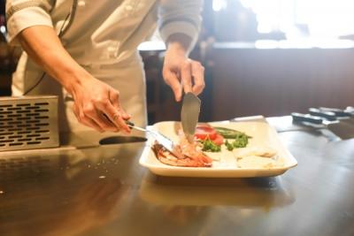 come diventare cuoco professionale