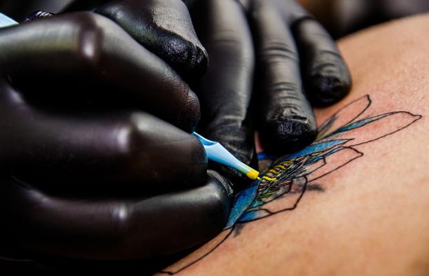 corso di formazione per tatuatore