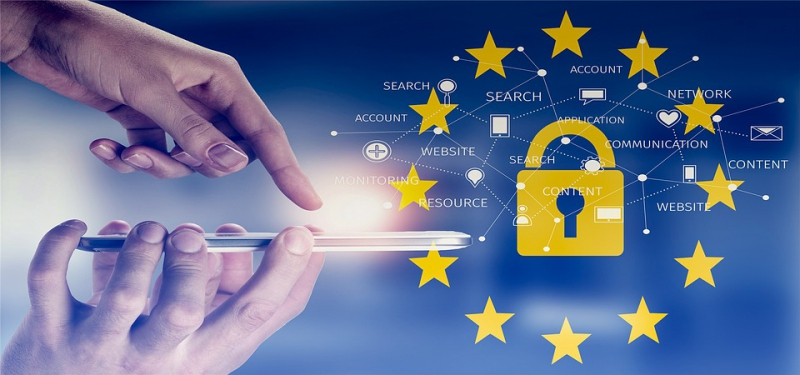 gdpr regolamento della privacy